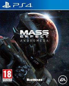 Mass Effect: Andromeda (EU)