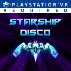 Starship Disco (EU)