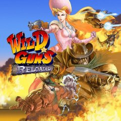 Wild Guns: Reloaded [Download] (EU)