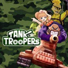 Tank Troopers (EU)