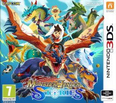 Monster Hunter Stories (EU)