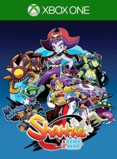 Shantae: Half-Genie Hero (US)