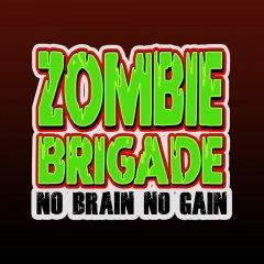 Zombie Brigade: No Brain No Gain (EU)