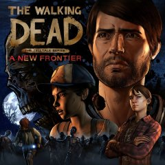 Walking Dead, The: A New Frontier: Episode 1: Ties That Bind: Part I (EU)