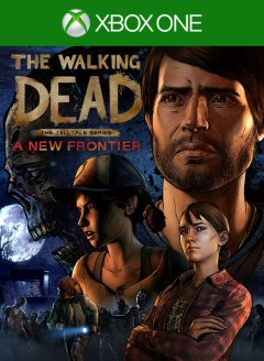 Walking Dead, The: A New Frontier: Episode 1: Ties That Bind: Part I (US)