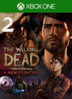 Walking Dead, The: A New Frontier: Episode 2: Ties That Bind: Part II (US)