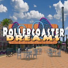 Rollercoaster Dreams (EU)