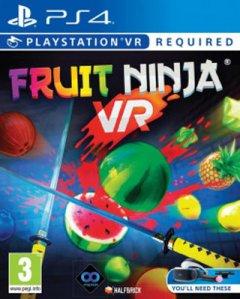 Fruit Ninja VR (EU)
