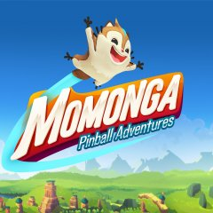 Momonga Pinball Adventures (EU)