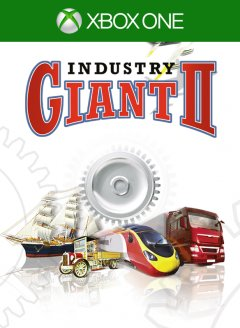 Industry Giant II (US)