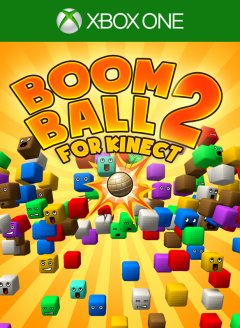 Boom Ball 2 For Kinect (US)