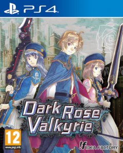 Dark Rose Valkyrie (EU)