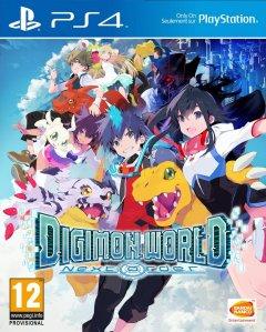 Digimon World: Next Order (EU)