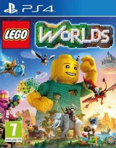 LEGO Worlds (EU)