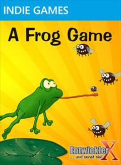Frog Game, A (US)