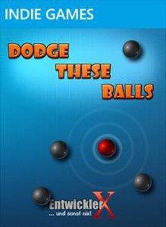 Dodge These Balls (US)