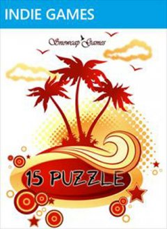 <a href='http://www.playright.dk/info/titel/15-puzzle'>15 Puzzle</a> &nbsp;  24/30