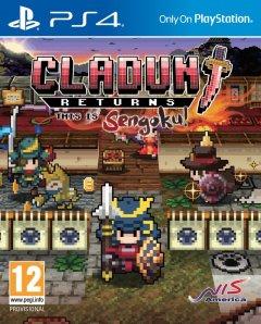 Cladun Returns: This Is Sengoku! (EU)