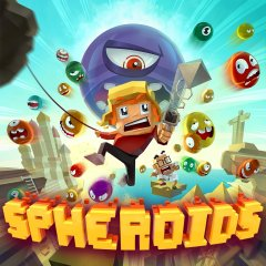 Spheroids (EU)