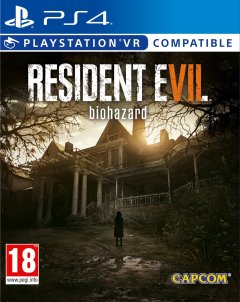 Resident Evil 7: Biohazard (EU)