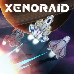 Xenoraid (US)