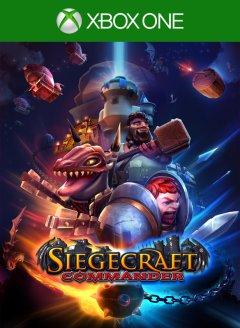 Siegecraft Commander (US)