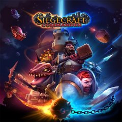 Siegecraft Commander (EU)