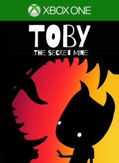 Toby: The Secret Mine (US)