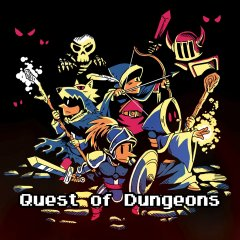 Quest Of Dungeons (EU)