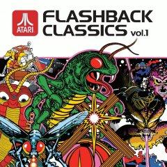 Atari Flashback Classics: Volume 1 [Download] (EU)