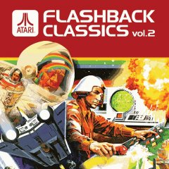 Atari Flashback Classics: Volume 2 [Download] (EU)