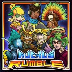 Ruckus Rumble (EU)