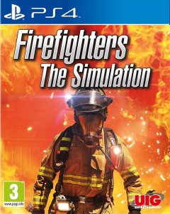 Firefighters: The Simulation (EU)