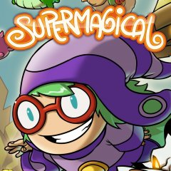 Supermagical (EU)