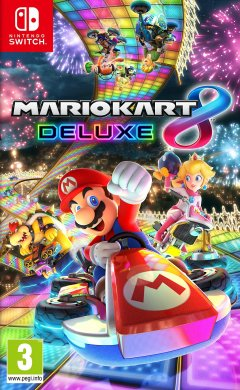 Mario Kart 8 Deluxe (EU)