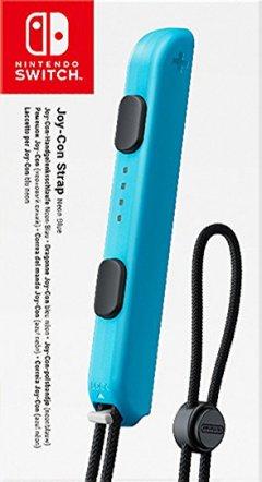 Joy-Con Strap [Neon Blue] (EU)