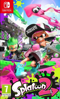 Splatoon 2 (EU)