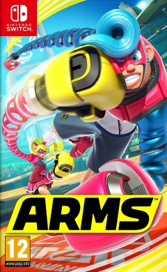 <a href='http://www.playright.dk/info/titel/arms'>Arms</a> &nbsp;  9/30