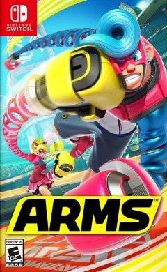 <a href='http://www.playright.dk/info/titel/arms'>Arms</a> &nbsp;  10/30