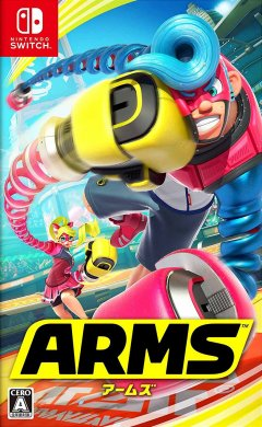 <a href='http://www.playright.dk/info/titel/arms'>Arms</a> &nbsp;  11/30