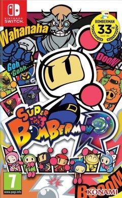 Super Bomberman R (EU)