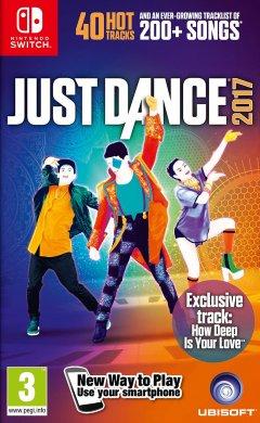 Just Dance 2017 (EU)