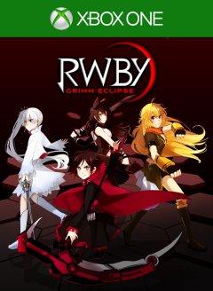 RWBY: Grimm Eclipse (US)