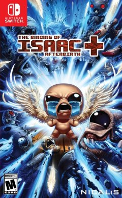 Binding Of Isaac, The: Afterbirth+ (US)
