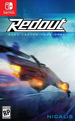 Redout (US)