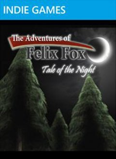 Adventures Of Felix Fox, The: Tale Of The Night (US)