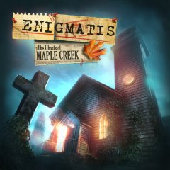 Enigmatis: The Ghosts Of Maple Creek (EU)