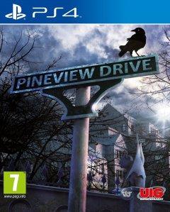 Pineview Drive (EU)