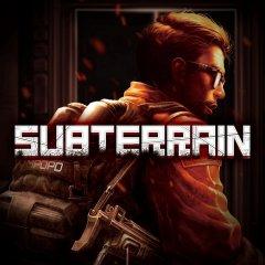 Subterrain (EU)