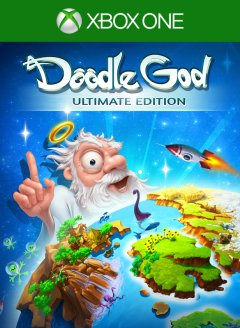 Doodle God: Ultimate Edition (US)